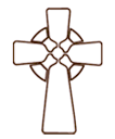 Celtic Cross Modern