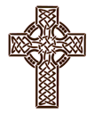 Celtic Cross Weave